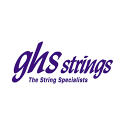 GHS Strings logo