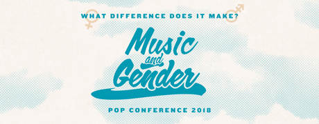 Pop Conference