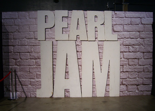 Pearl Jam Home and Away | MoPOP