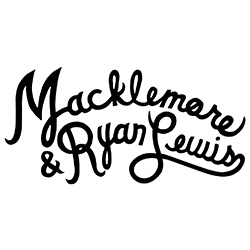 Macklemore and Ryan Lewis logo