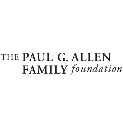 The Paul G. Allen Family Foundation logo