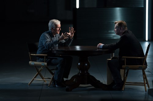 James Cameron and Christopher Nolan interview