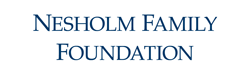 Nesholm Family Foundation logo