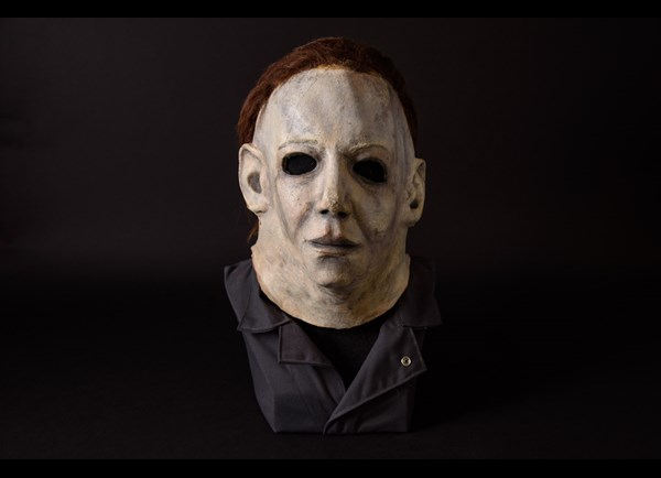 Michael Myers Mask Halloween 1.Artifact Stats Michael Myers Mask The Mopop Blog