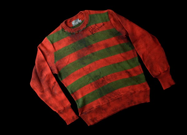 Artifact Stats Freddy Kruegers Sweater The Mopop Blog