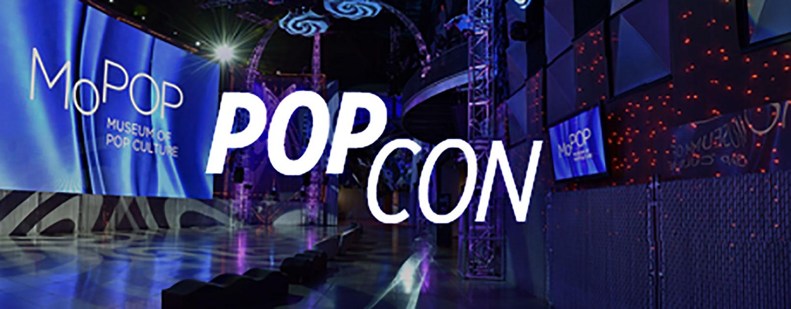 Pop Con 2020 info