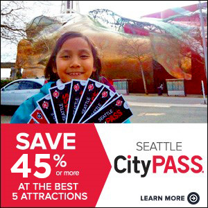 CityPASS Seattle Museum of Pop Culture