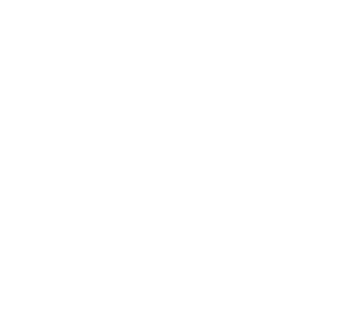 Pop Conference 2019 | Only You and Your Ghost Will Know