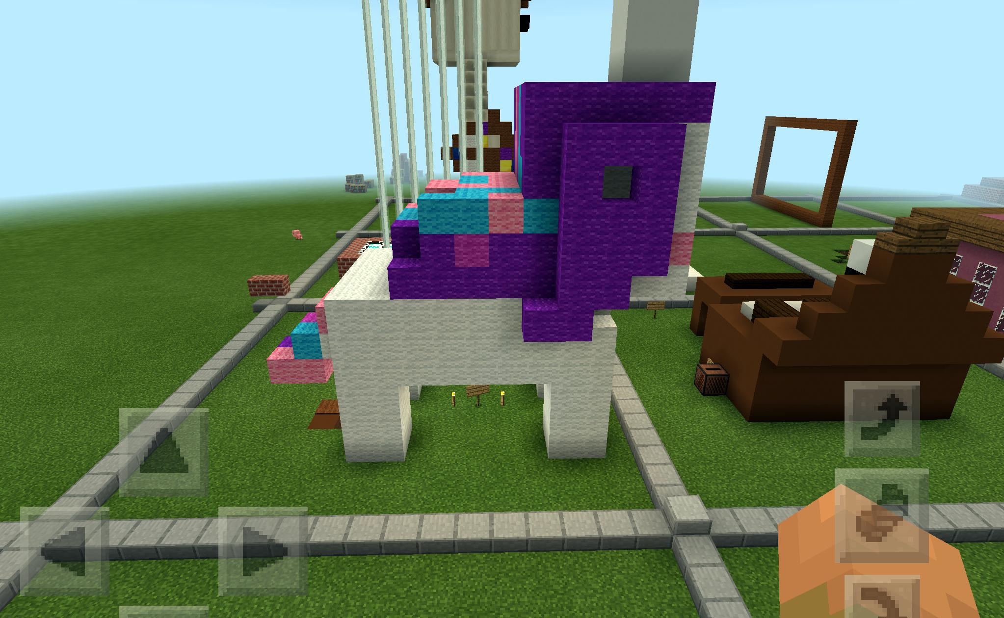 Meet Minecrafter Trini!