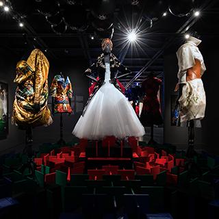 Museum + Special Exhibition