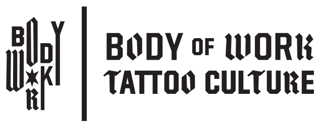 Body of Work: Tattoo Culture Exhibition in Seattle
