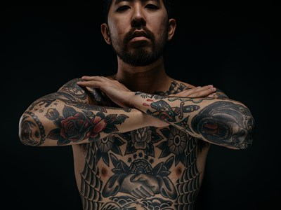 Body of Work: Tattoo Culture