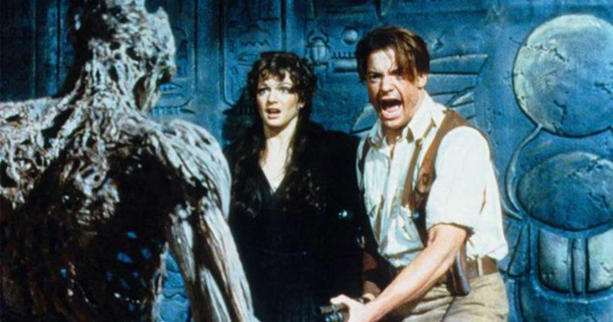 5 Reasons Why I Love The Mummy 1999 And Why You Should Too